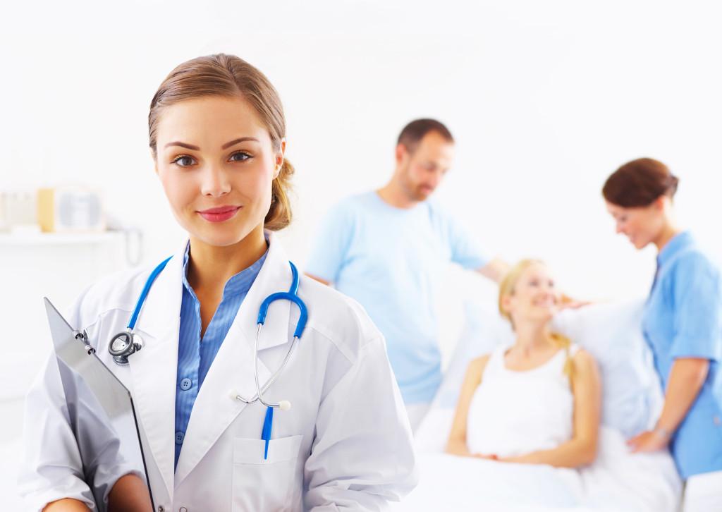 Zdravstvena osiguranja