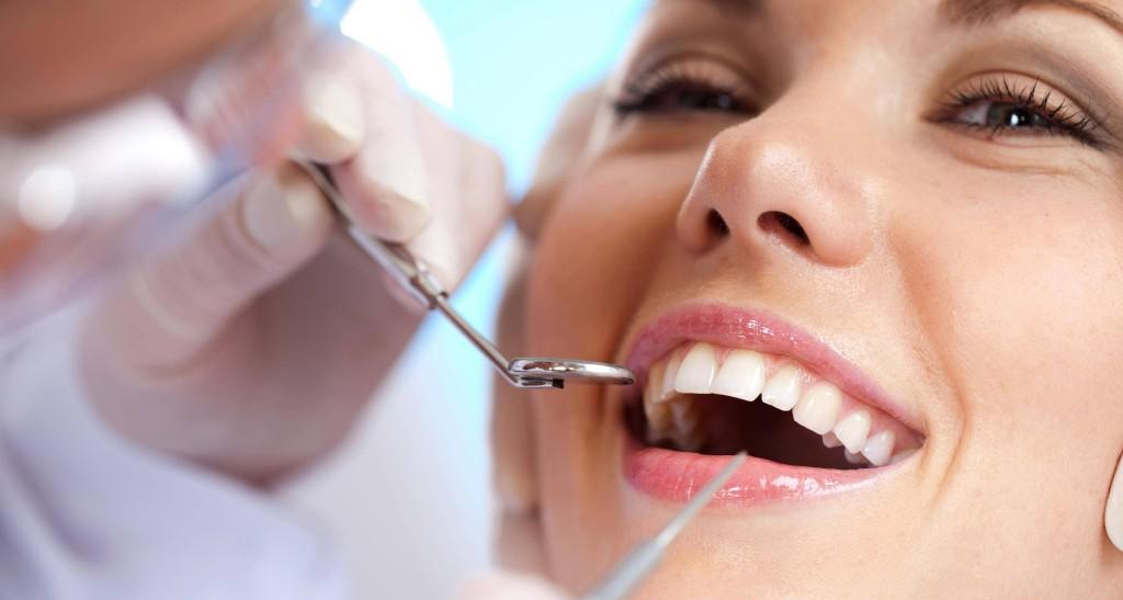 Sve vrste pregleda stomatolog