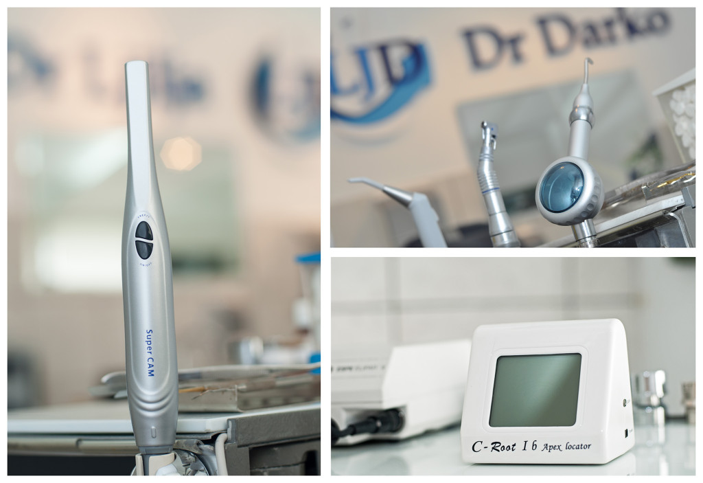 instrumenti stomatolog beograd kamera