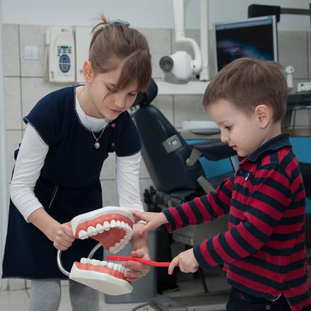 Rad sa decom